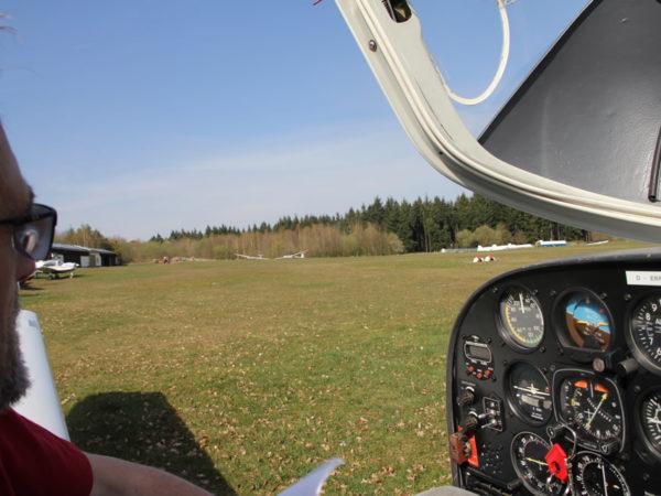 Rundflüge und Erlebnisflüge mit ACC FLUG EVENT