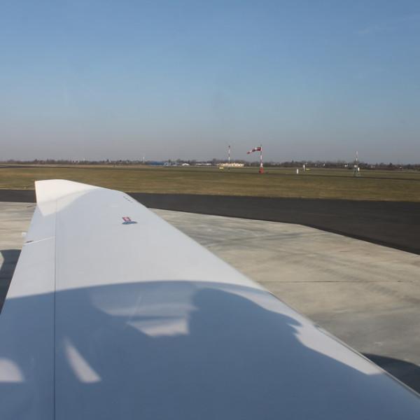 Fliegen mit ACC FLUG EVENT | von Köln nach Sylt