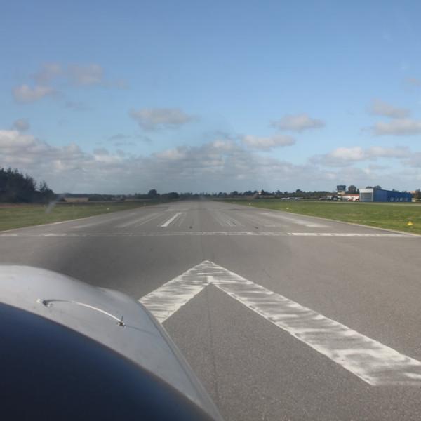 Fliegen mit ACC FLUG EVENT | Köln, Bonn