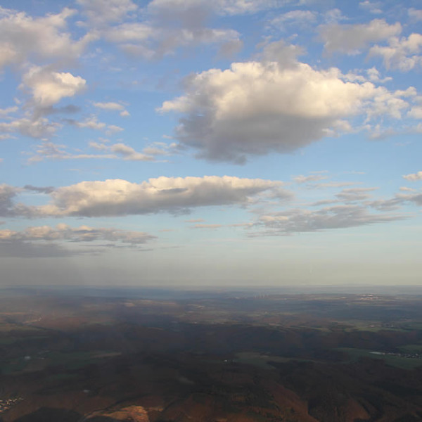 Rundflüge mit ACC FLUG EVENT | Eifel von oben