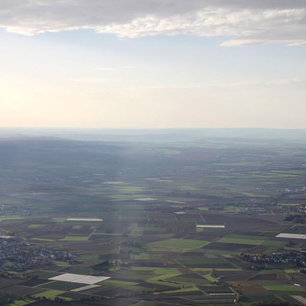 Rundflug | Fliegen über die Eifel