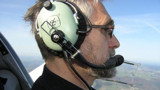 Flugschulung mit ACC Flug | Theorieausbildung