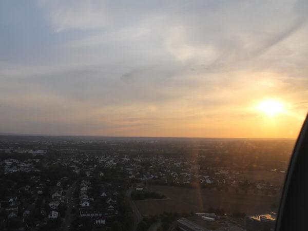 Flug Firmenevents mit ACC Flug | Event Köln-Bonn